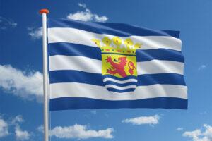 Zeeland vlag