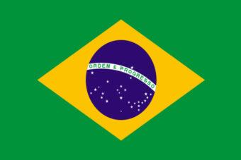 Braziliaanse vlag