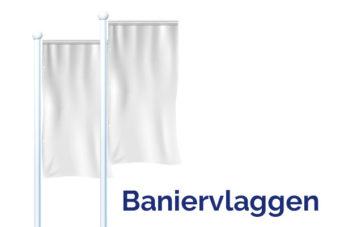 Baniervlaggen