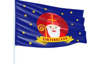 sinterklaas vlag