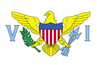 Amerikaanse Maagdeneilanden