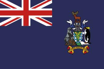 Zuid-Georgië