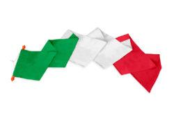 Italië Wimpel