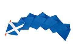 Schotland Wimpel