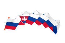 Slowakije Wimpel