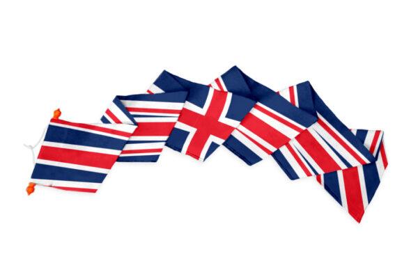Verenigd-Koninkrijk Wimpel