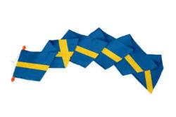 Zweden Wimpel