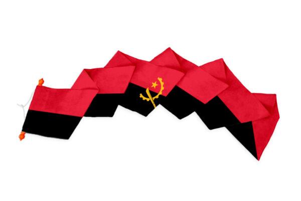 Wimpel Angola