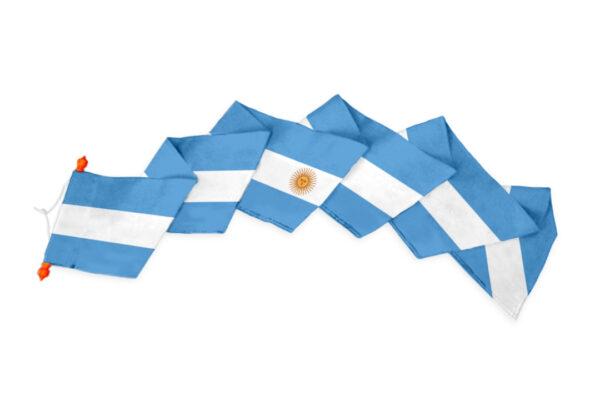 Wimpel Argentinië