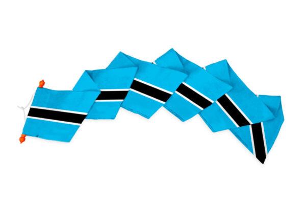 Wimpel Botswana