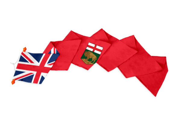 Wimpel Manitoba