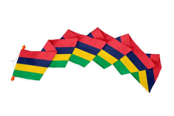 Wimpel Mauritius