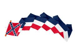 Wimpel Mississippi