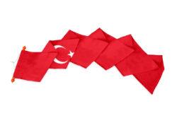 Wimpel Turkije