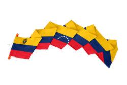 Wimpel Venezuela