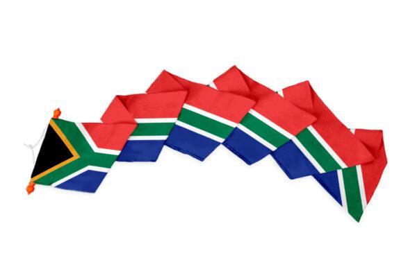 Wimpel Zuid Afrika