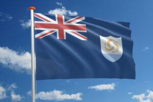 Vlag van Anguilla