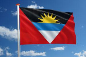 Vlag van Antigua en Barbuda