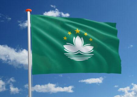 Vlag van Macau