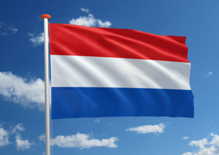 Vlag van Nederland