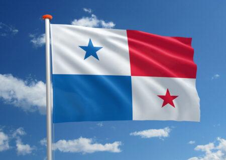 Vlag van Panama