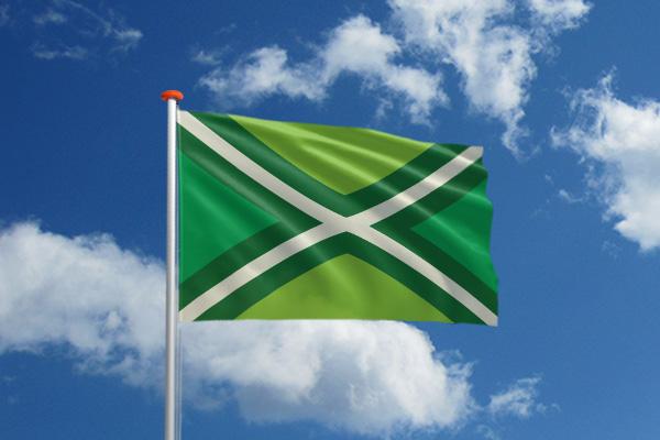 Streek vlaggen
