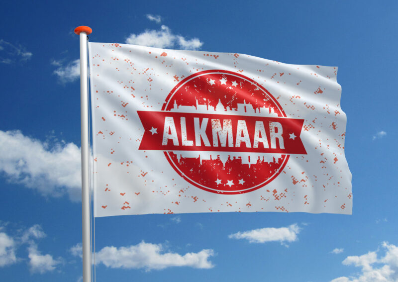 Stempel Alkmaar