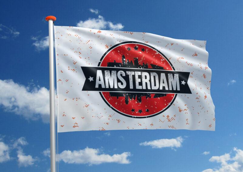 Stempel Amsterdam