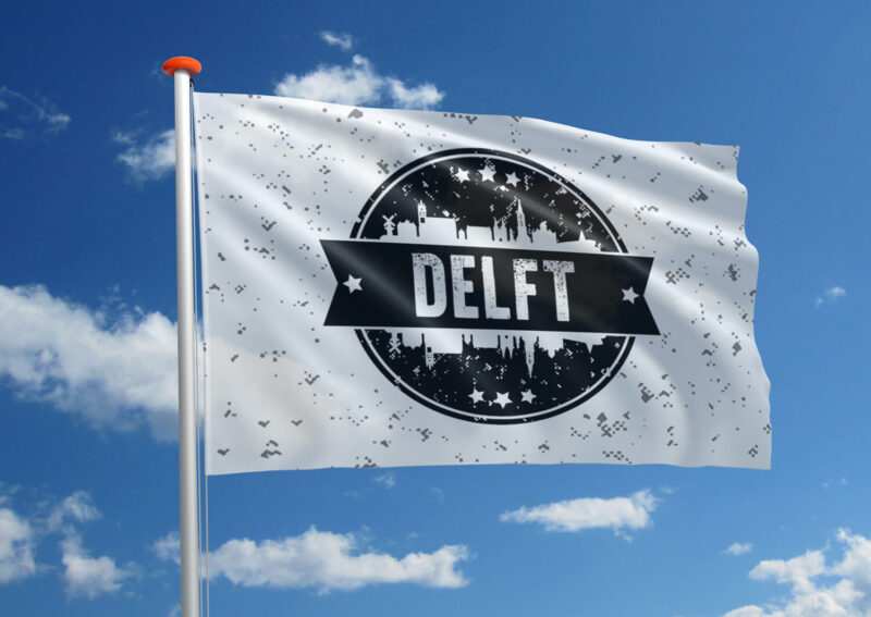 Stempel Delft