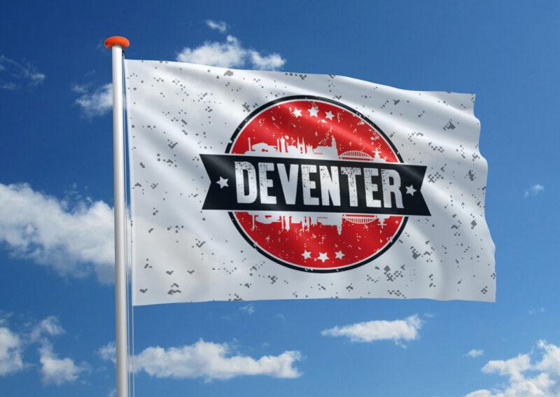 Stempel Deventer