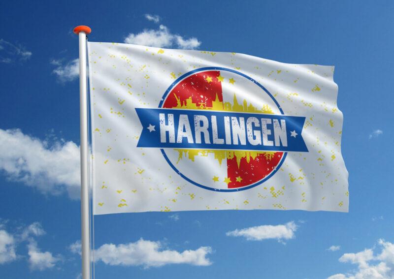 Stempel Harlingen