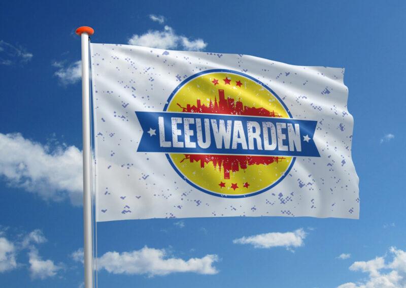 Stempel Leeuwarden