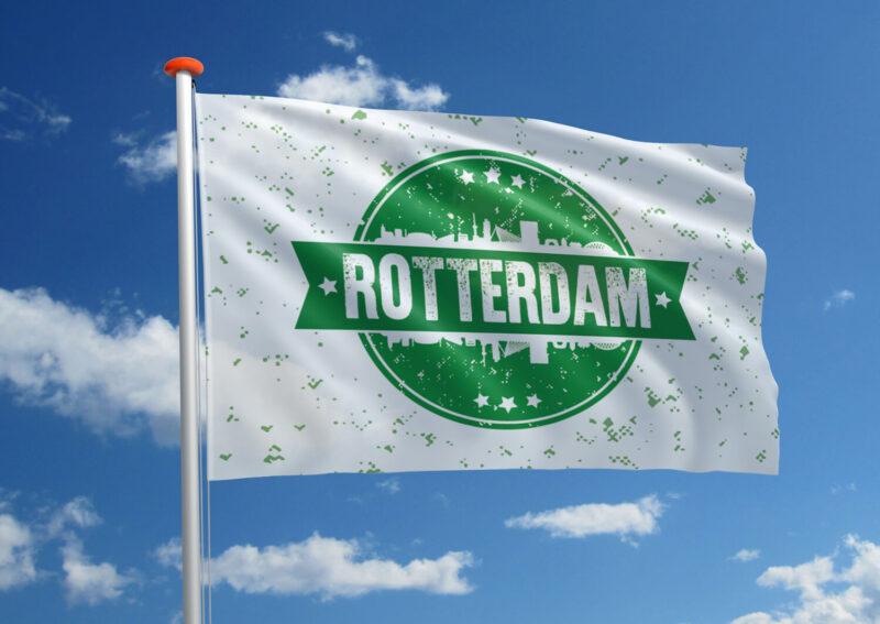 Stempel Rotterdam