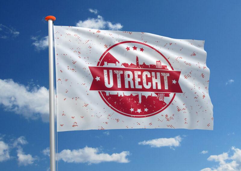 Stempel Utrecht